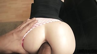 THE ASS OF THIS CHEATING WIFE CAN'T Acquire Suited OF Will not hear of TINDER DATE BBC