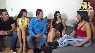 Reality show con Alex Marin