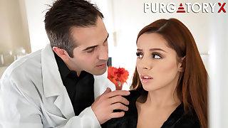 PURGATORYX The Dentist Vol 2 Part 3 fro Vanna Bardot