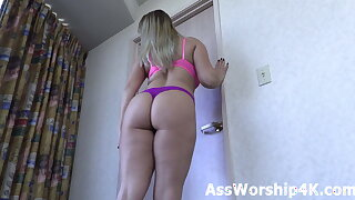 Jerk your changeless bushwa for Natalya Vega's perfect ass