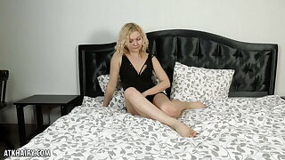 Solo Lingerie Strip with Gerda