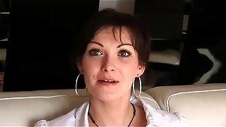 milena debutante francaise en evict