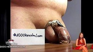 Fotowettbewerb: 1000 keusche Dead duck Präsentation Paint over #1
