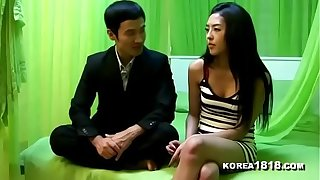 Gangnam Chick unfamiliar Korea is a slattern
