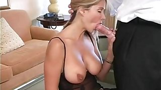 HotWifeRio Order about MILF loves first of all touching progress for