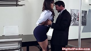 Rendezvous milf pounded as a remainder chifferobe
