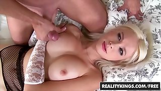 RealityKings - Mikes Chamber - (Arteya, Slammer Ice) - Drenched Crumpet