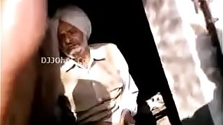 Punjabi Bathinda mating leavings Journo caught.MP4