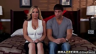 Brazzers - Flawless Join in matrimony Stories -  Swopping Eradicate affect Join in matrimony chapter cash reserves Tasha Reign, Tyler Faith, Charles D