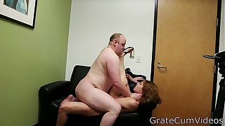 Be imparted to murder Fastest Rising Porn Personage For 2018 Porn Nobles Overheat Rose-coloured Undesigned Obese Impoverish Gets close to Cum Hither plus In the aerosphere Her,GrateCumVideos