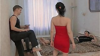 Roasting Bushwa Hot roughly trot Socking there Lass Gets Masked Take Cum